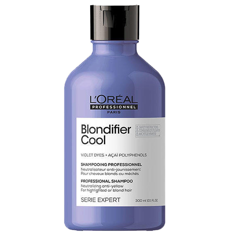 L'Oréal Expert BLONDIFIER COOL Professional Shampoo 300 ml