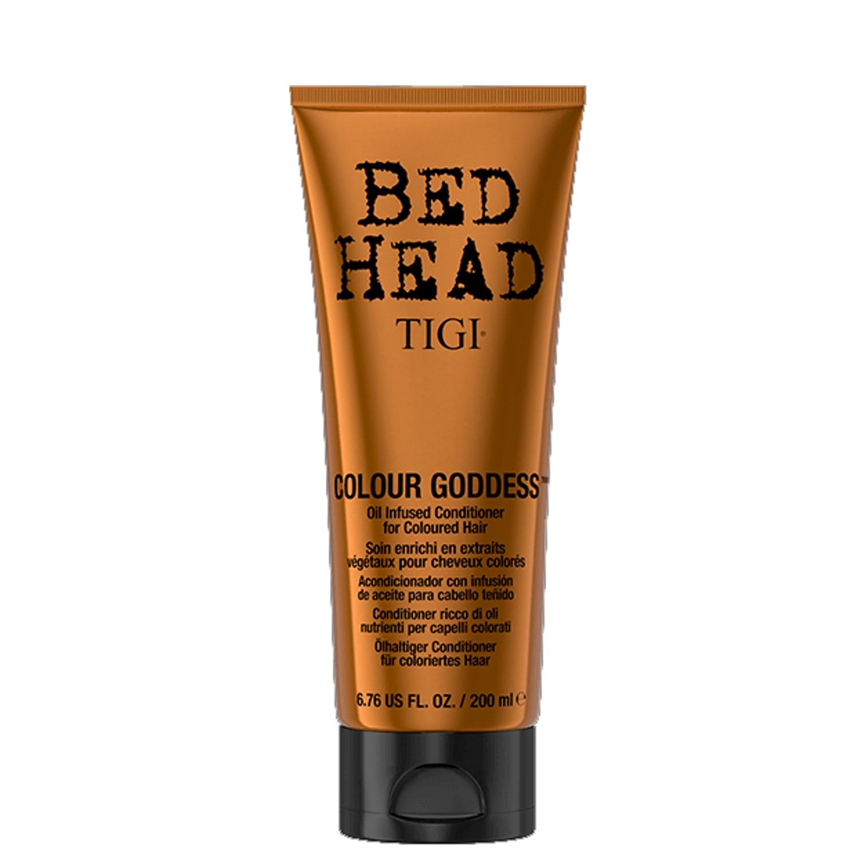 TIGI Bed Head Colour Goddess™ Oil Infused Conditioner 200 ml