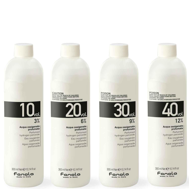Fanola Oxidationsemulsion 300 ml