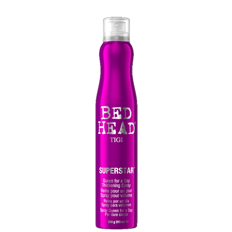 TIGI Bed Head Superstar™ Queen For A Day 311 ml