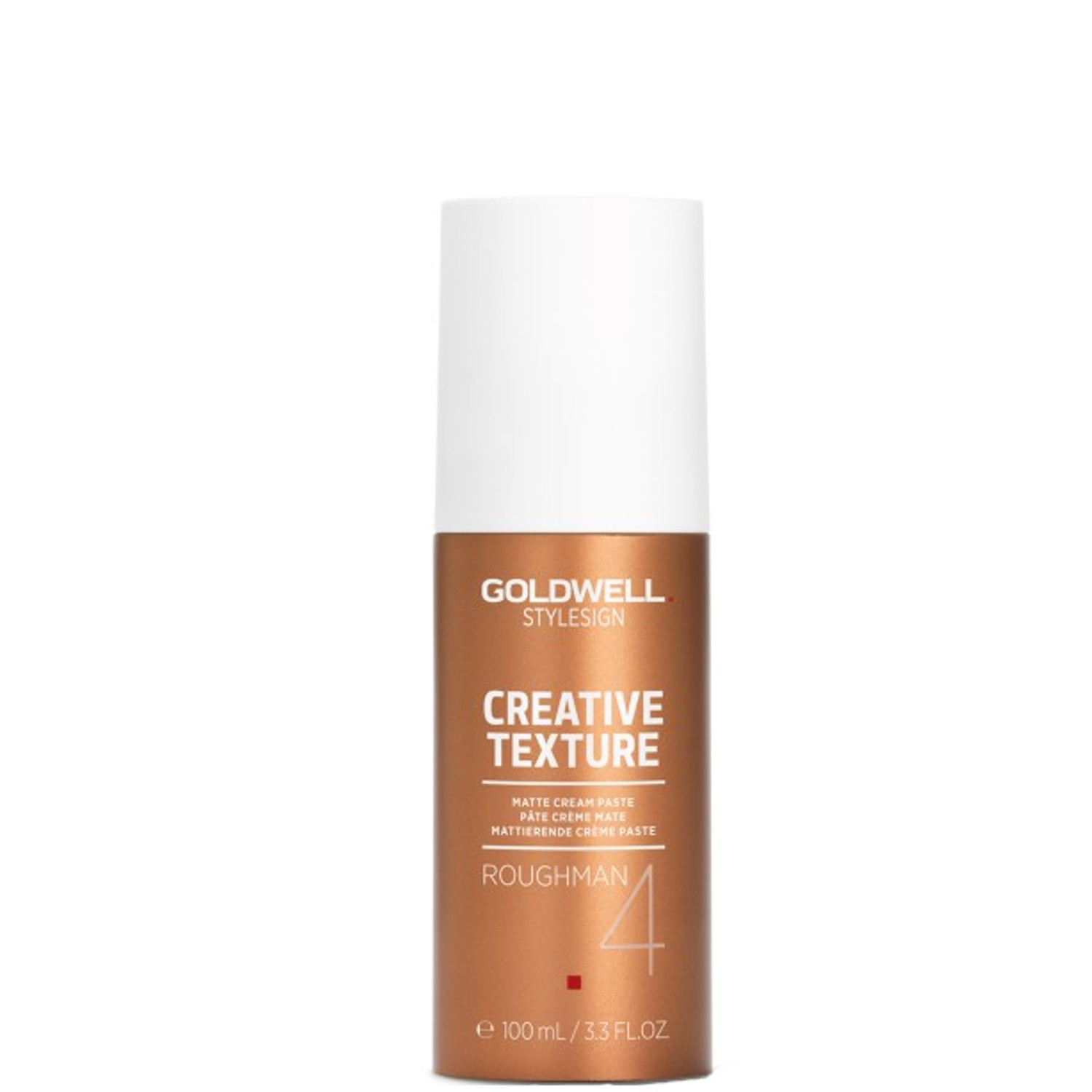 GOLDWELL Style Sign Creative Texture ROUGHMAN 100 ml