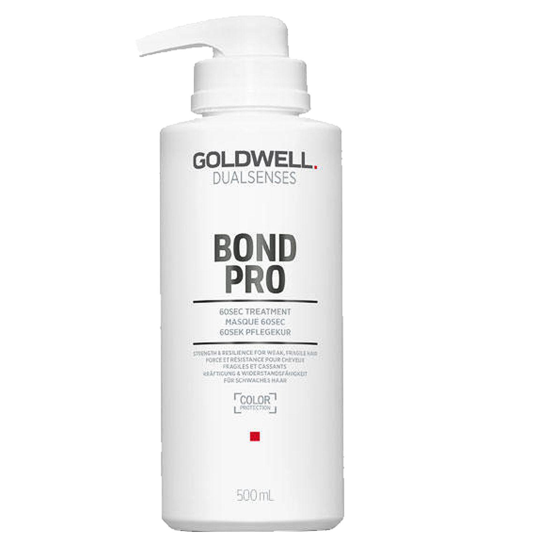 GOLDWELL Dualsenses BOND PRO 60sec. Treatment 500 ml