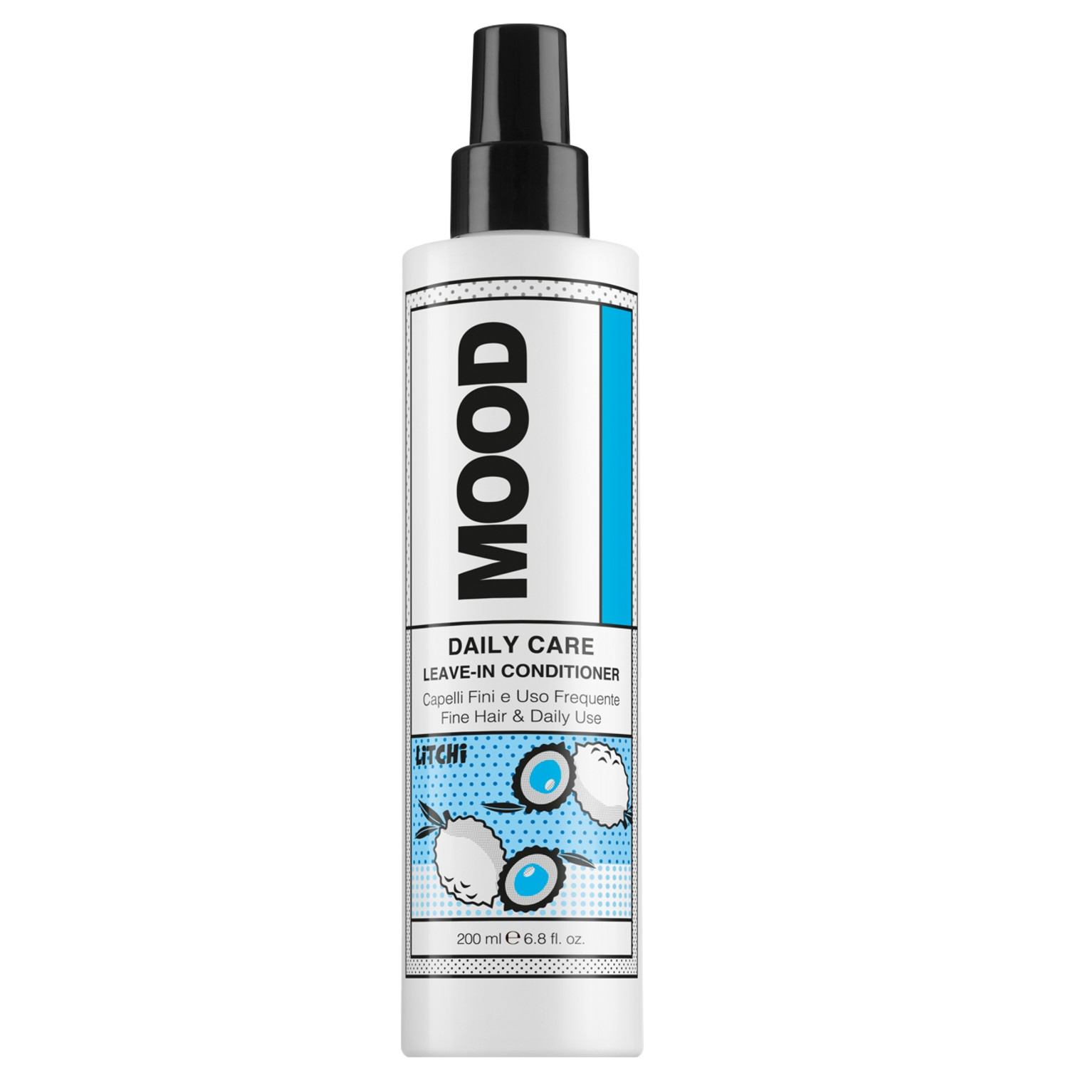 MOOD Daily Care Leave in Conditioner 200 ml