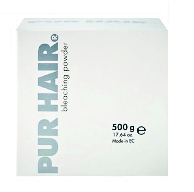 PUR HAIR Bleaching Powder 500 g