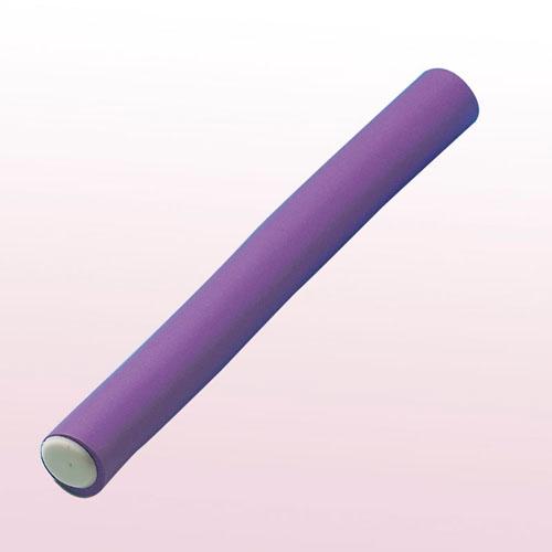 Comair Flex-Wickler kurz 170 mm, 6 St., Ø 21 mm violett