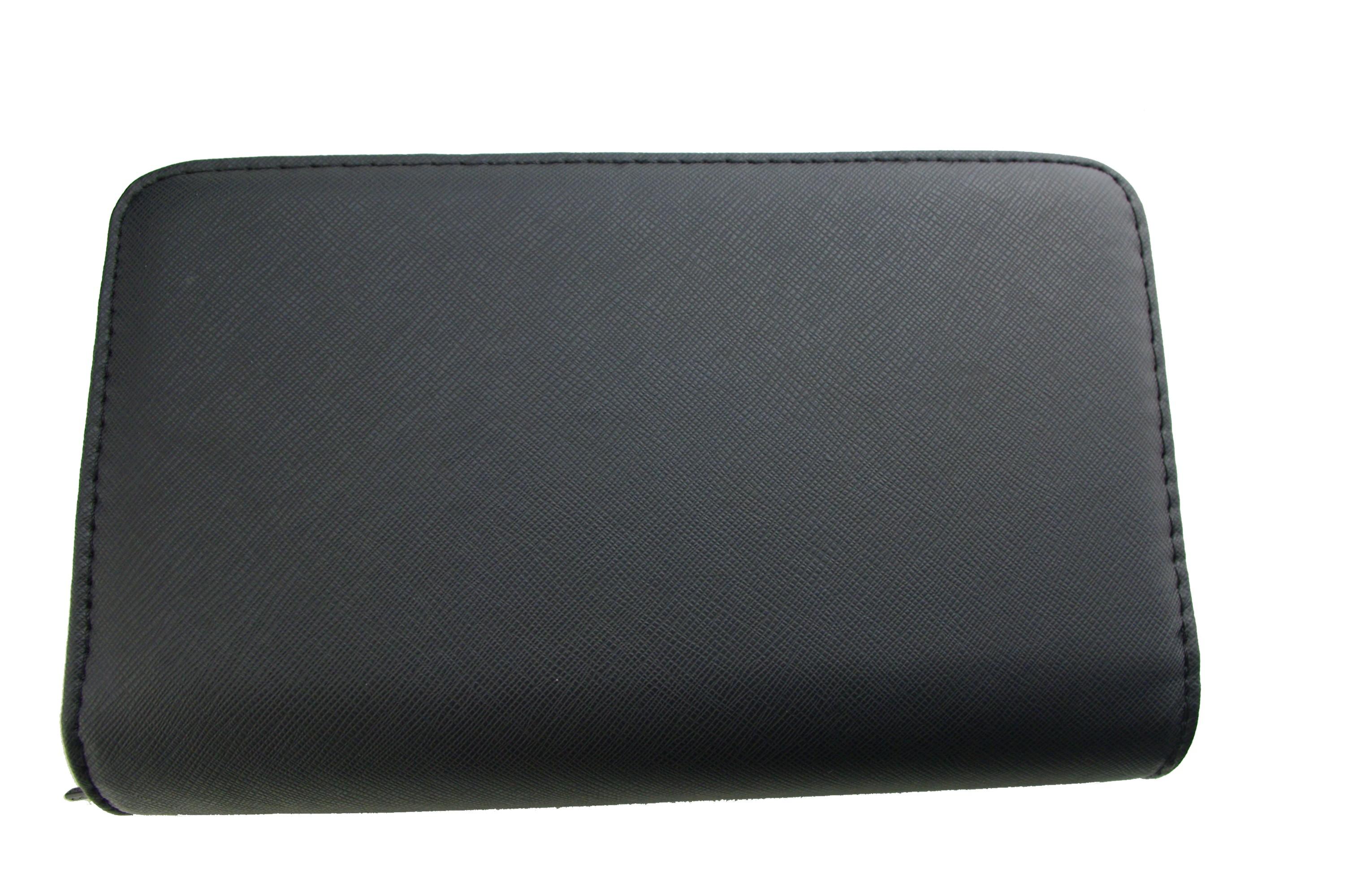 DOPPEL-BAG Werkzeugmappe Black-Grain