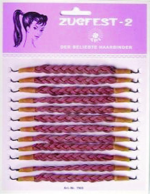 ARI Haarbinder geflochten 12 St.