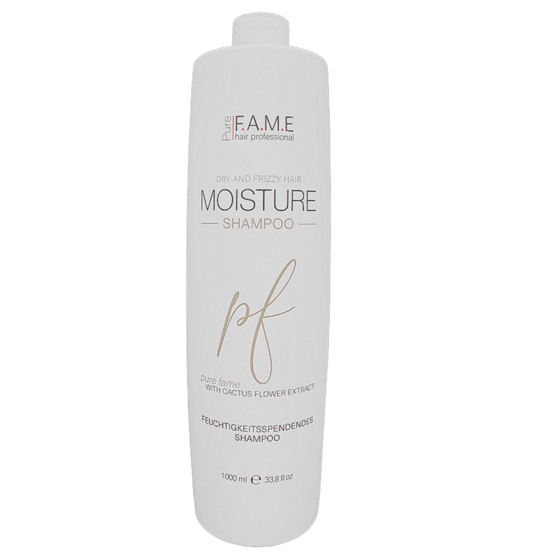 PURE FAME Moisture Shampoo 1 L