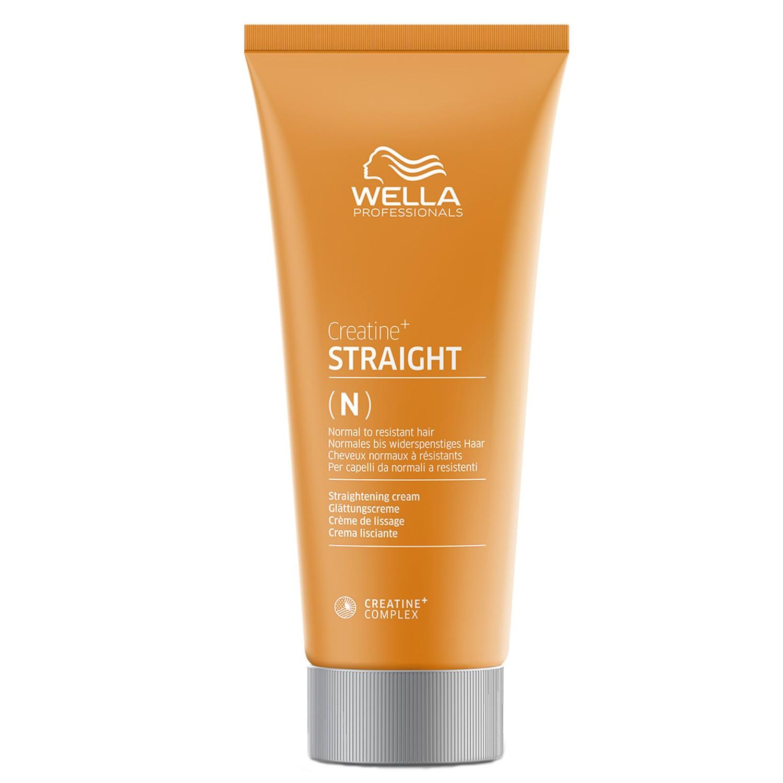 Wella Creatine+ Straight N Base 200 ml