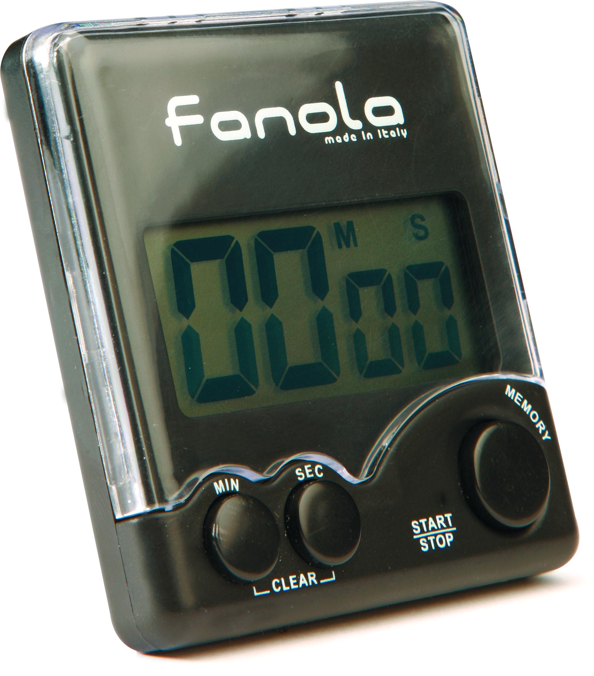 FANOLA Digital-Timer