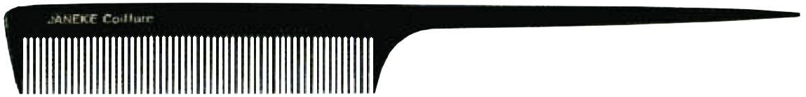 Jäneke Kunststoff-Stielkamm 21 cm