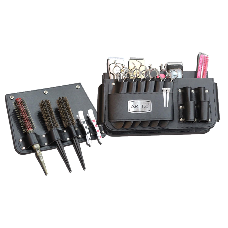 AKITZ Werkzeugtasche BLACK TRAY