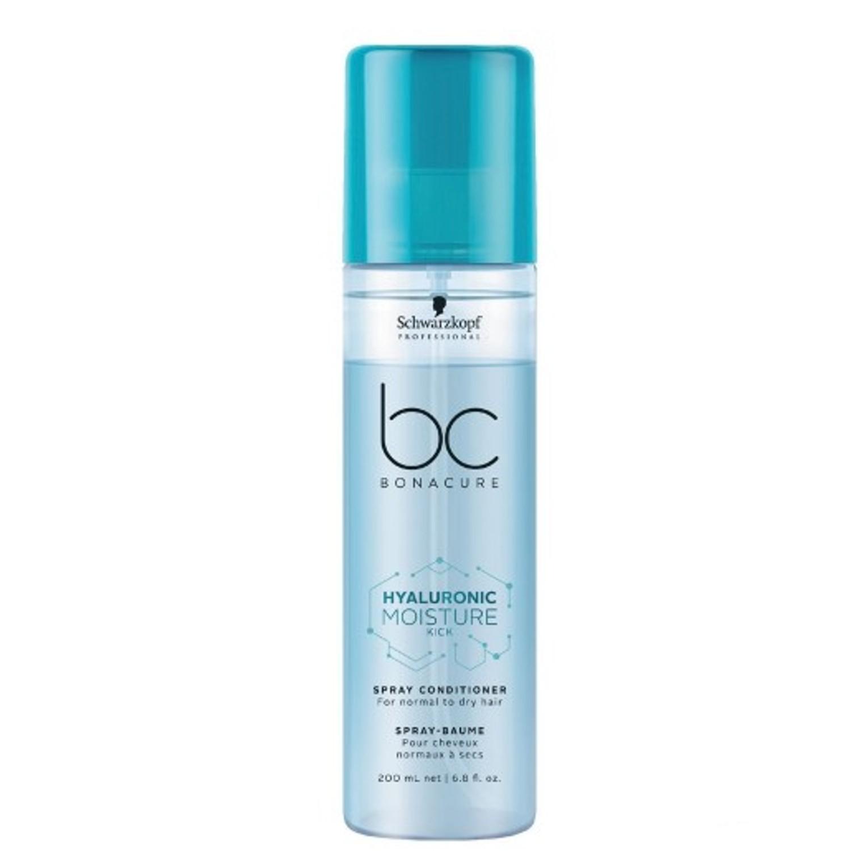 Schwarzkopf BC HYALURONIC MOISTURE KICK Spray Conditioner 200 ml