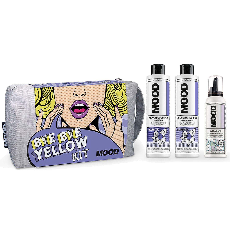 MOOD Bye Bye Yellow Kit