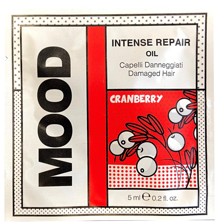 MOOD Intense Repair Oil Sachet 5 ml