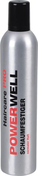 POWERWELL Schaumfestiger normaler Halt 500 ml