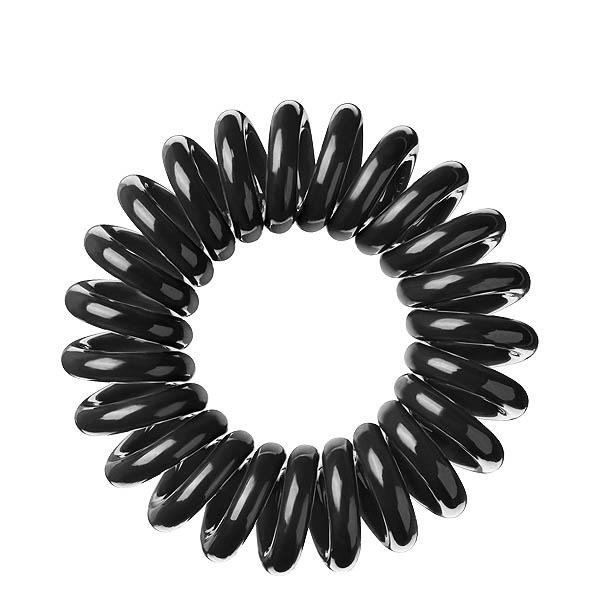 Invisibobble Haargummi schwarz 3er Set