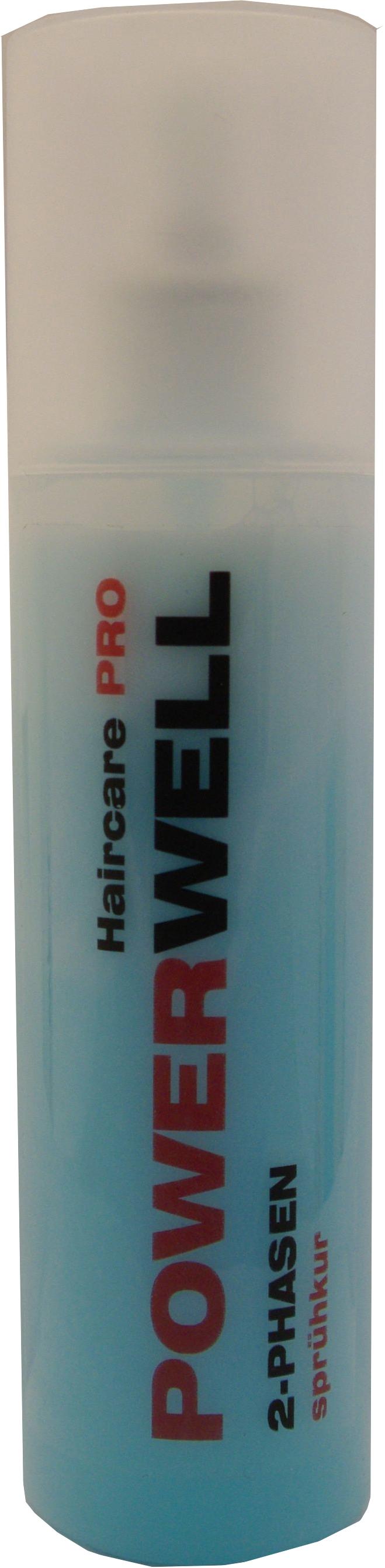 POWERWELL 2-Phasen Sprühkur 200 ml
