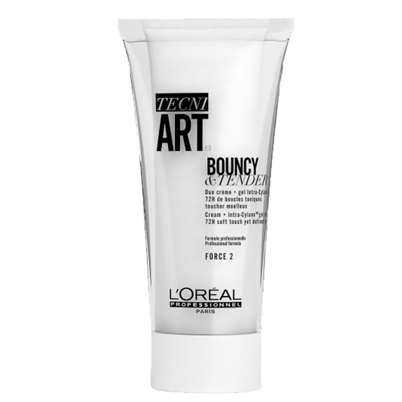 L'ORÉAL Tecni.Art Bouncy and Tender 150 ml
