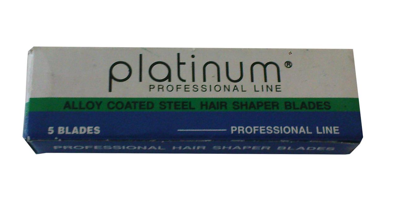Platinum Japan Klingen 5 St.