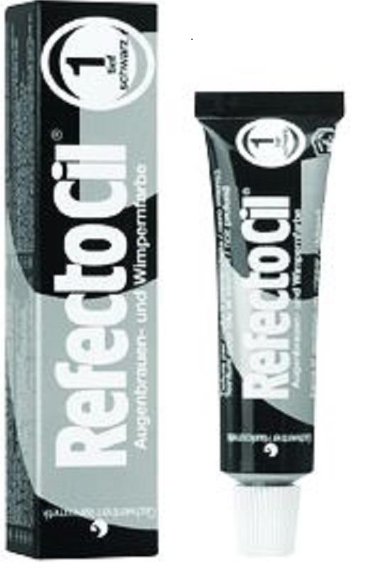 RefectoCil Augenbrauen- und Wimpernfarbe 15 ml