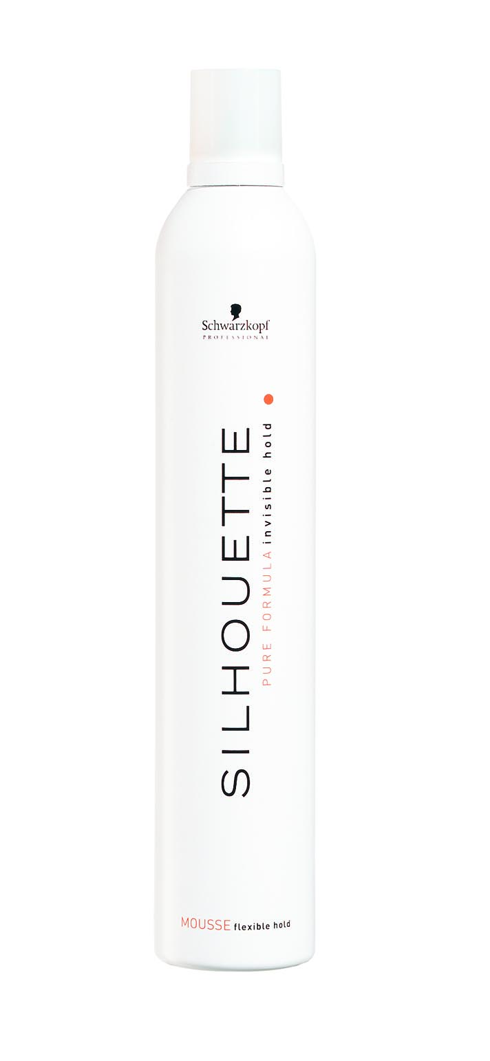 Schwarzkopf SILHOUETTE FLEXIBLE HOLD Mousse 200 ml
