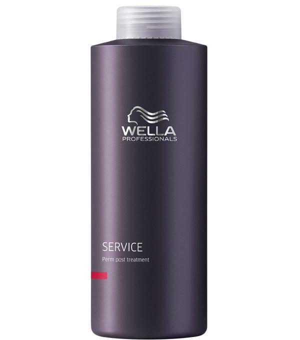 WELLA Care SERVICE Dauerwellnachbehandlung 1 L