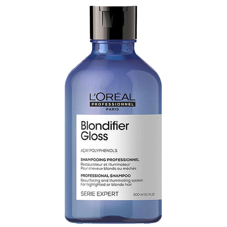 L'Oréal Expert BLONDIFIER GLOSS Professional Shampoo 300 ml