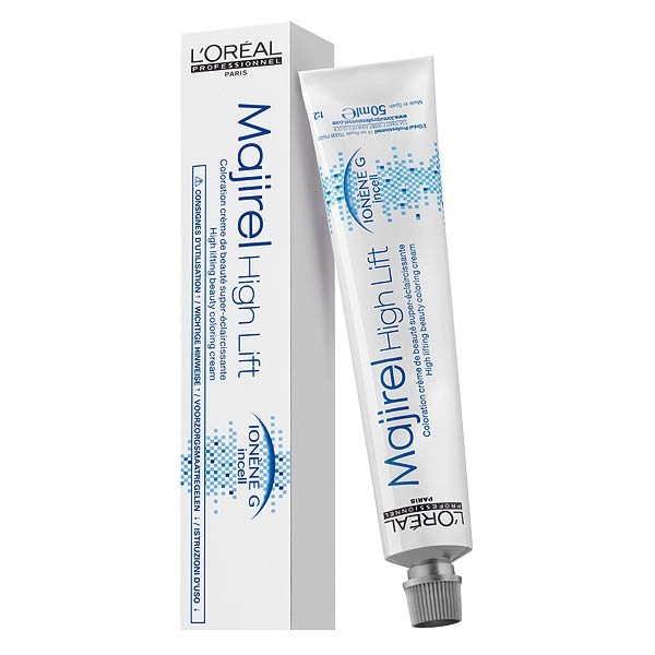 L'ORÉAL Majirel HIGH LIFT 50 ml