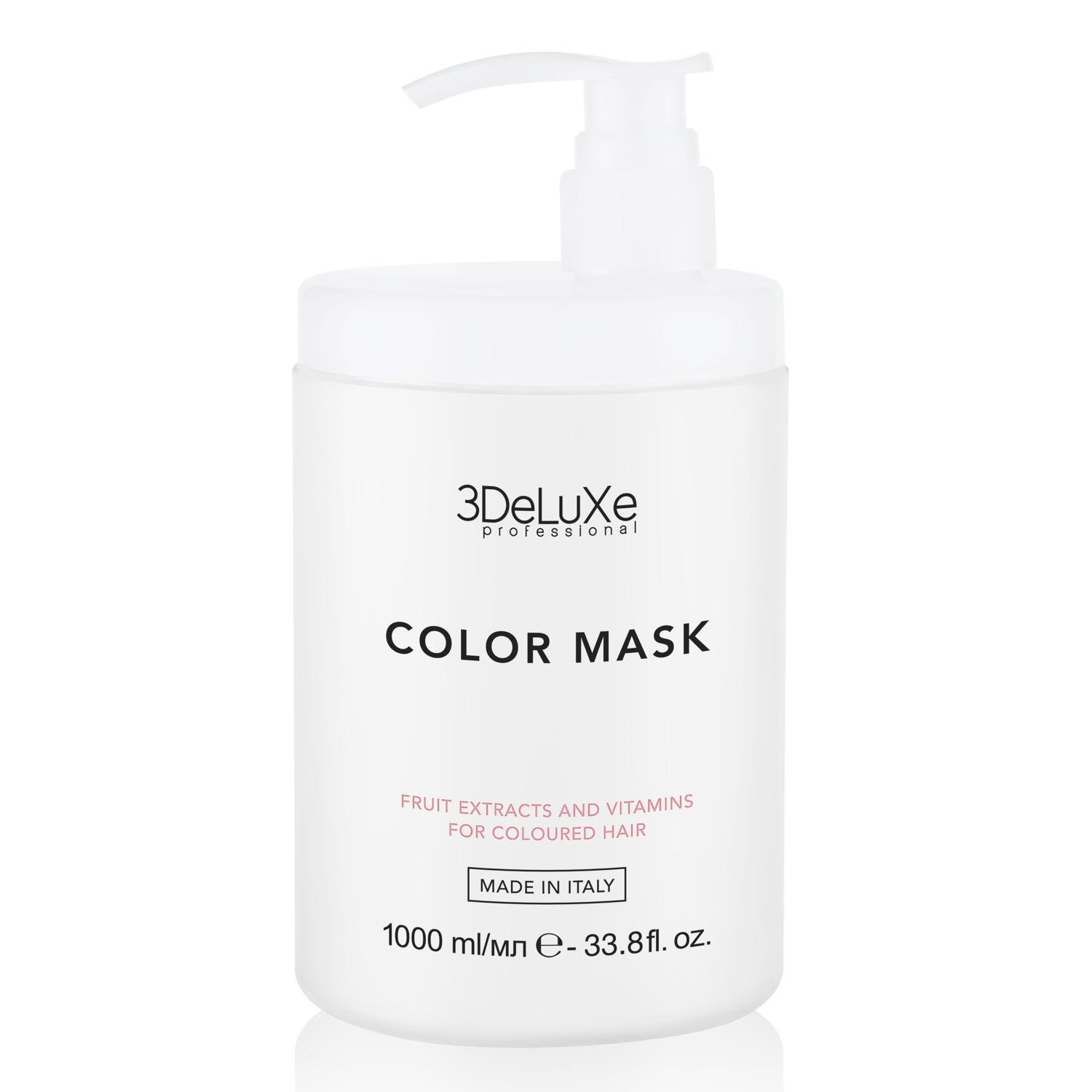 3DeLuXe Professional COLOR Mask 1 L