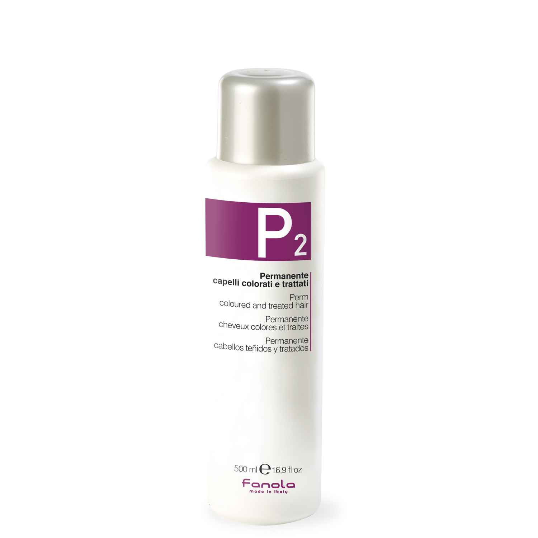Fanola Dauerwelle -P2- 500 ml