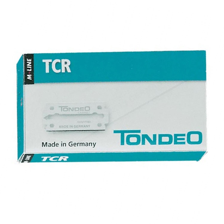 TONDEO TCR Klingen 10 St.