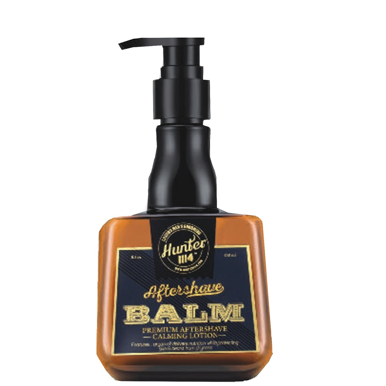 Hunter1114 After Shave Balm 100 ml