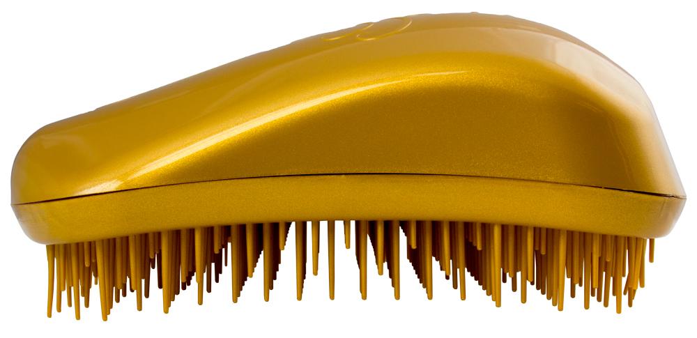 Dessata Anti-Tangle Bürste new gold