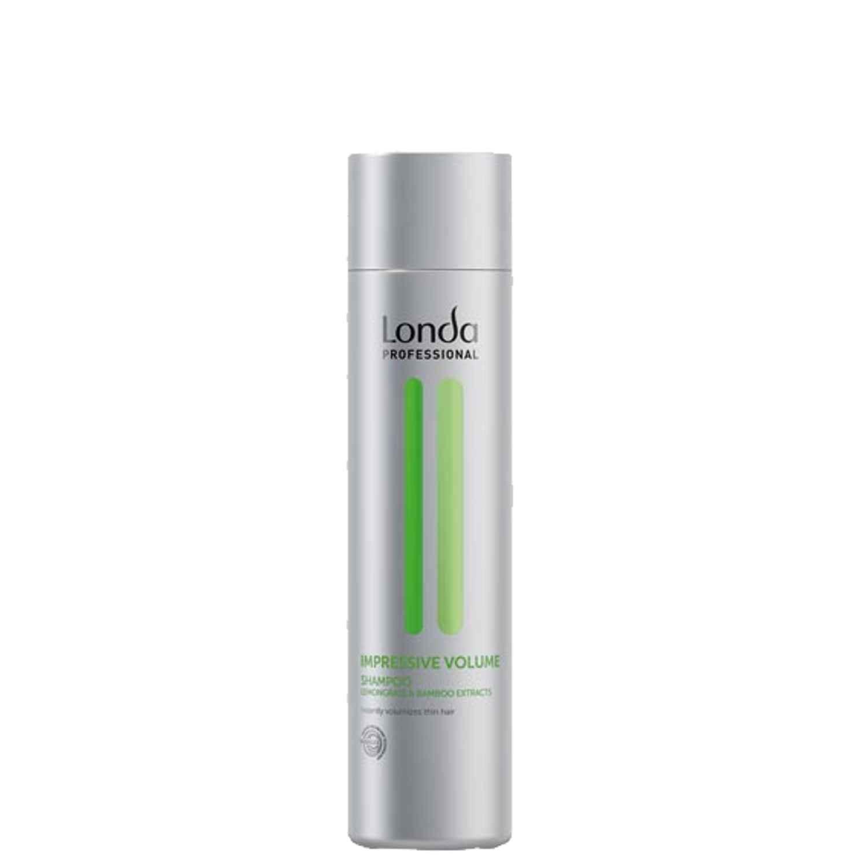 Londa IMPRESSIVE VOLUME Shampoo 250 ml
