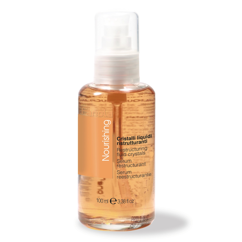 Fanola Nourishing Kristall-Liquid 100 ml