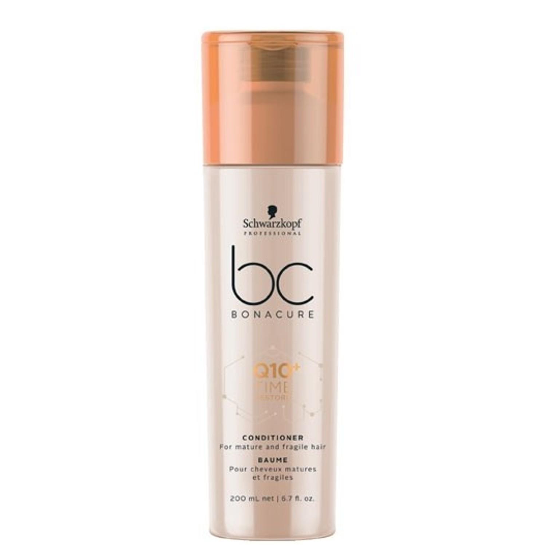 Schwarzkopf BC Q10+ TIME RESTORE Conditioner 200 ml