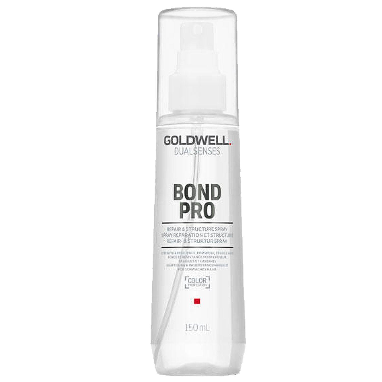 GOLDWELL Dualsenses BOND PRO Repair & Structure Spray 150 ml