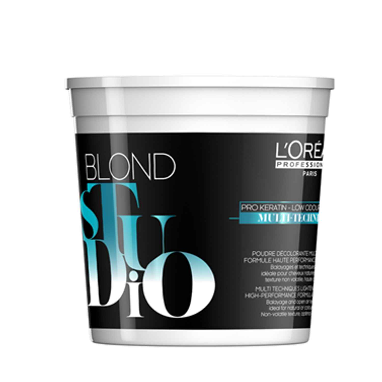 L'ORÉAL Blond Studio Multi Technik Pulver 500 g