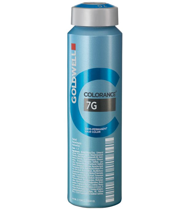GOLDWELL COLORANCE Acid Color Dose 120 ml