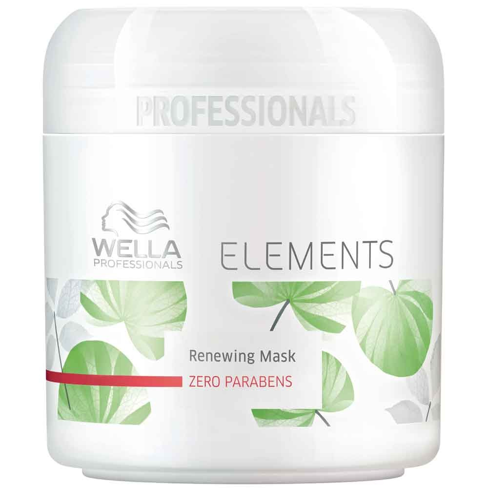 WELLA ELEMENTS Haarmaske 150 ml