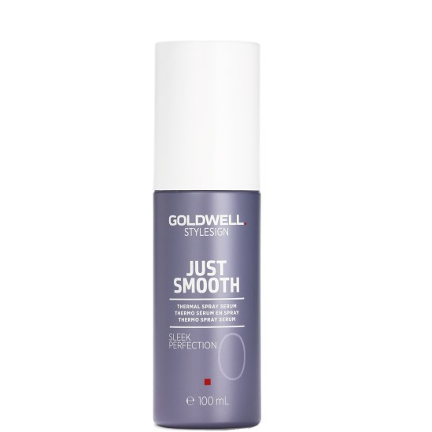 GOLDWELL Style Sign Just Smooth SLEEK PERFECTION 100 ml