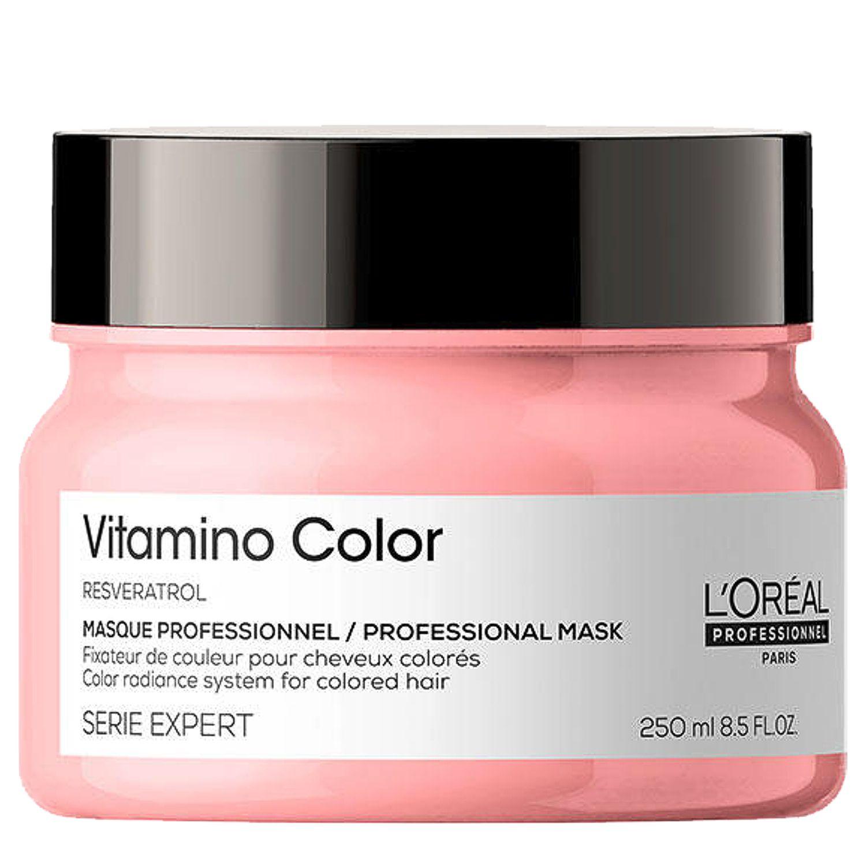 L'ORÉAL Expert VITAMINO COLOR RESVERATROL Professional Mask 250 ml