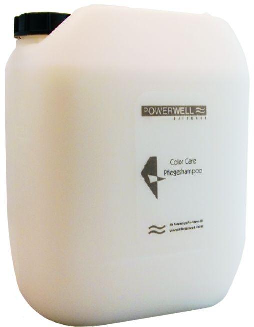 POWERWELL Kokos Shampoo 10 L