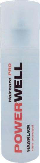 POWERWELL Haarlack 5 L