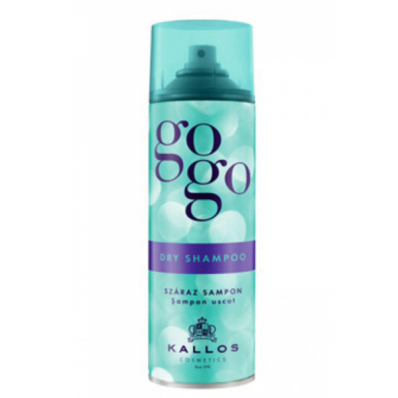 KALLOS COSMETICS KJMN GoGo Dry Shampoo 200 ml
