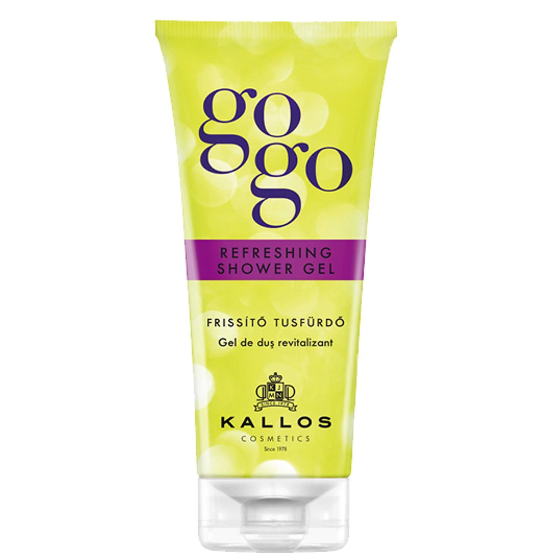 KALLOS COSMETICS KJMN GoGo Refreshing Shower Gel 200 ml