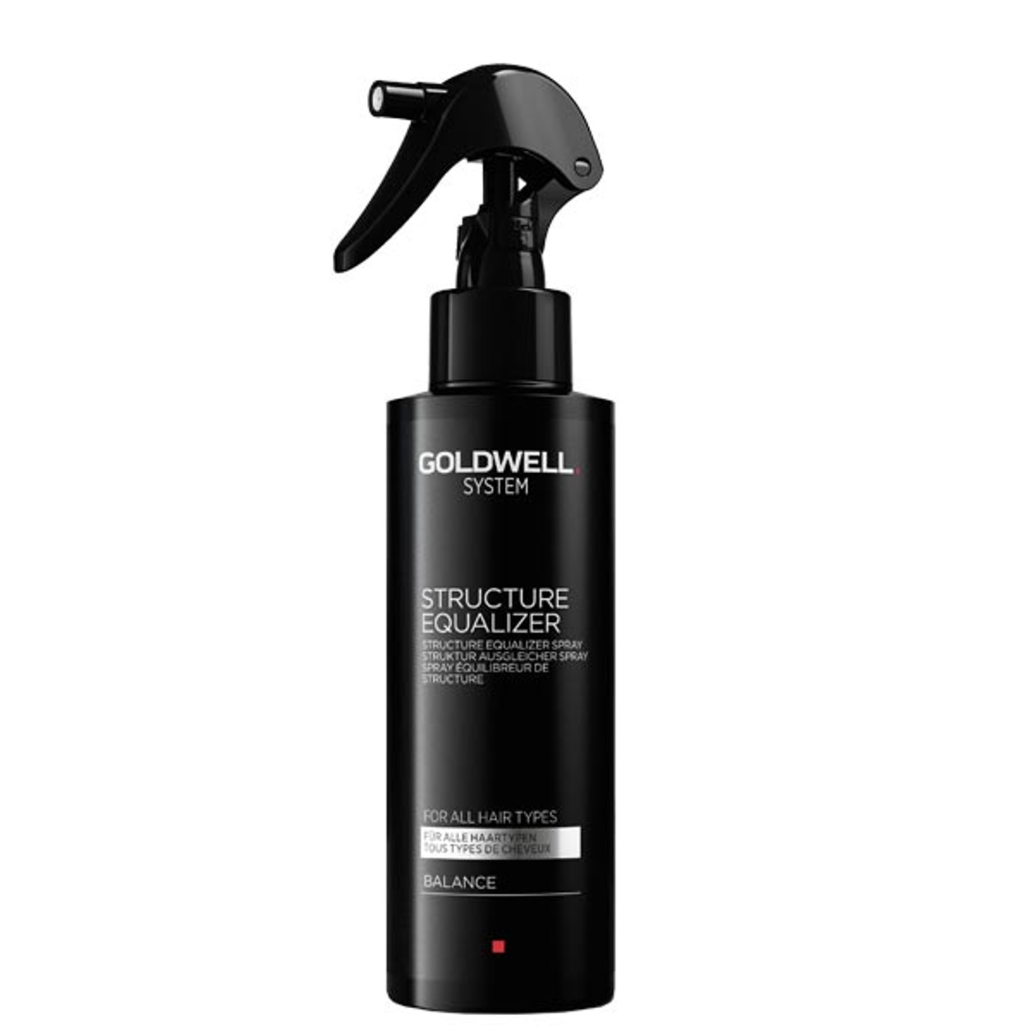 GOLDWELL System Structure Equalizier 150 ml