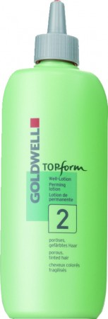 GOLDWELL Topform Well-Lotion - 2 - 500 ml