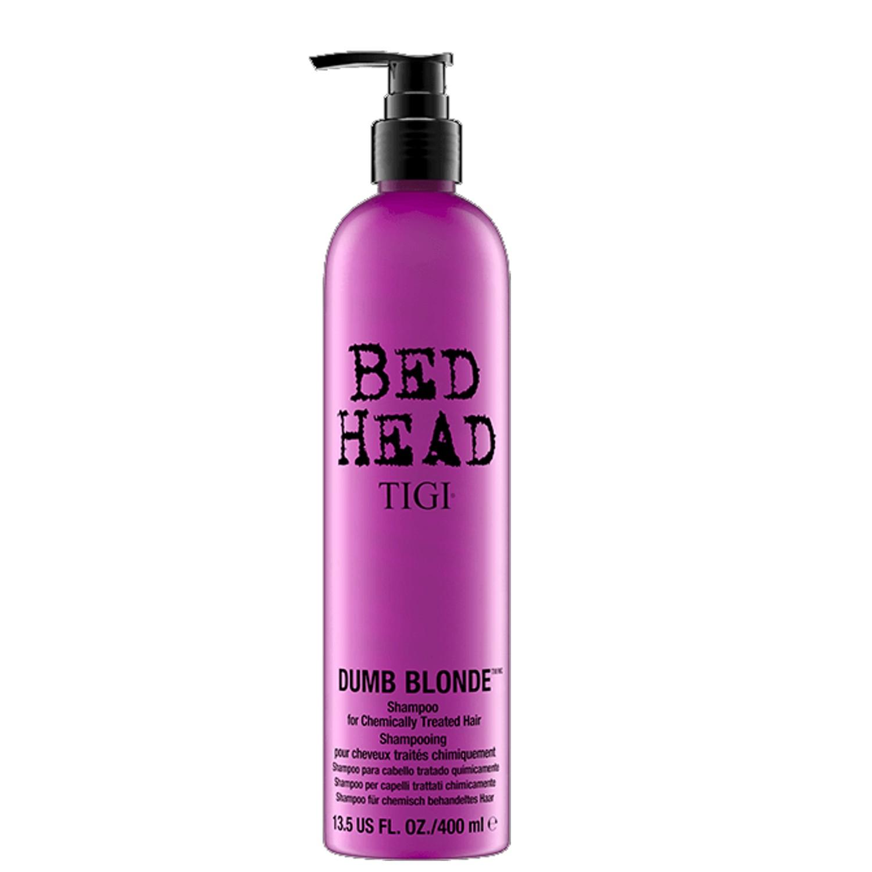 TIGI Bed Head Dumb Blonde™ Shampoo 400 ml